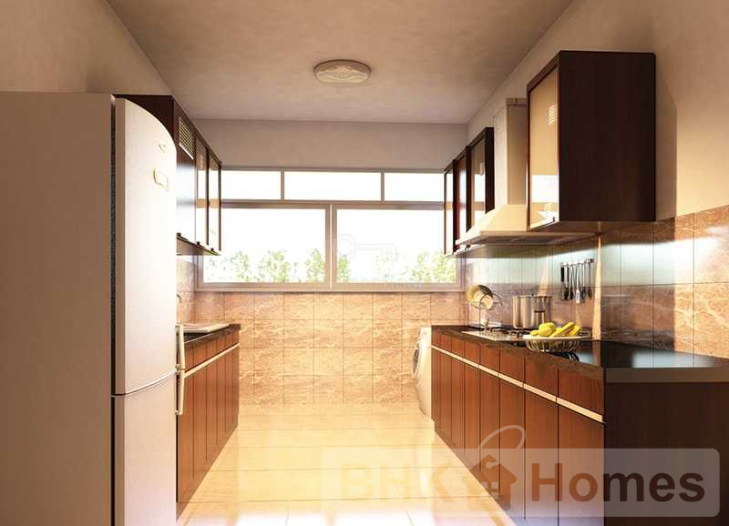 3 BHK Apartment for Sale  in Begur Road
